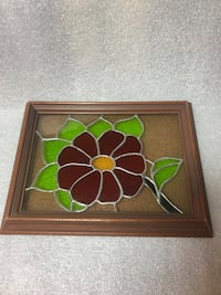 Antique glass stained Art! Chicago, 60660