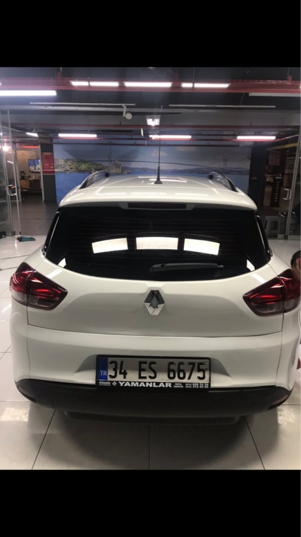 2013 Renault Clio YENI CLIO TOUCH 1.5 DCI 75 BG 9f03ea7b-7956-48a6-b762-f1b0d21a0670