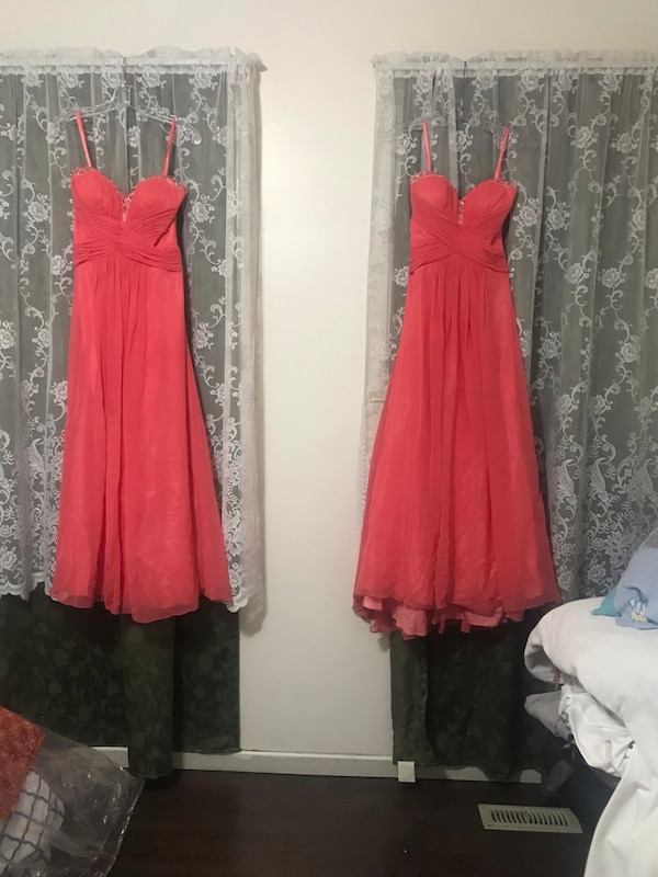 e9ab27bd399 Wedding Bridesmaid Dresses usado en venta en Toronto - letgo