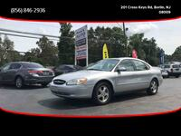 2002 Ford Taurus for sale Berlin