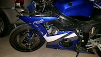 2005 R6 as is. Vaughan, L6A 4C1