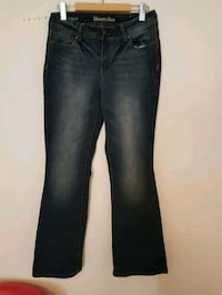 Ladies jeans in excellent condition  Toronto, M2M 4B9