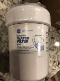 New MWFP water filter  WASHINGTON
