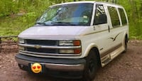 Chevrolet - Express - 2002 Forest Park, 60130