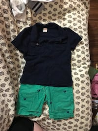 Size 6 Gymboree outfit Winchester, 22602