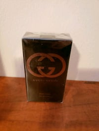 Gucci Cologne (New/Unopened) Vancouver, V6B 2T4