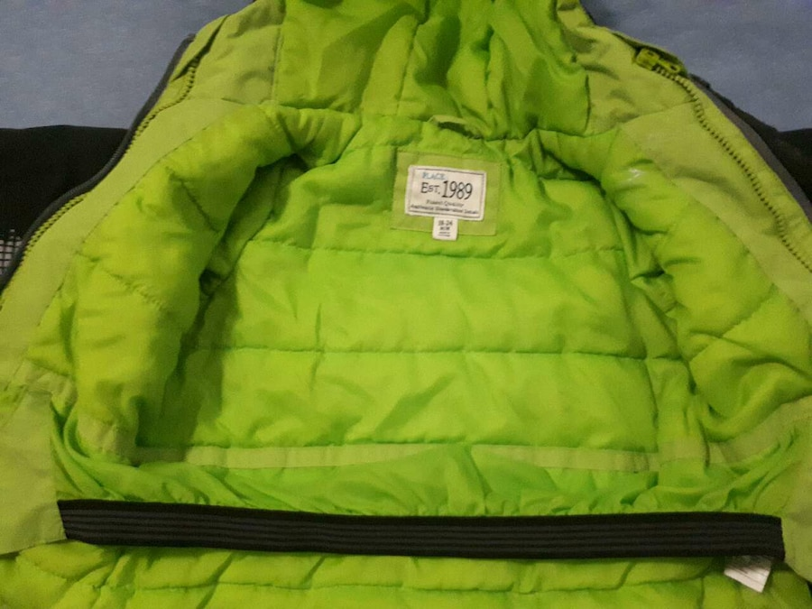 18-24mths Boys Winter Coat  - Calgary