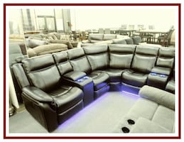 Sofa + Sectional Overstocks/ Brand New/ Furniture Sale/ Please read!