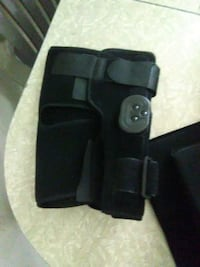 Knee brace size Large Billings, 59101