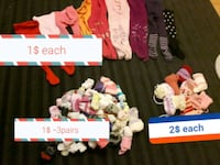 tights- socks- / nb-2 years Mississauga, L5V 3B2