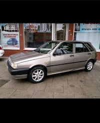 1998 Fiat Tipo Istanbul