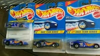 Hot Wheels Worth, 60482