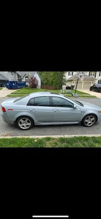 2004 Acura TL 3.2 5AT Middletown
