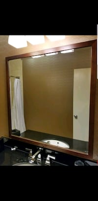 Mirrors over 100 for sale 38x38 $20 &32x32 $15 Harrisburg, 17102