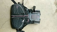 Woman's kayak life jacket New Westminster
