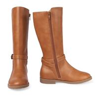 Big Girl Brown Boots - size 4 Frederick, 21702