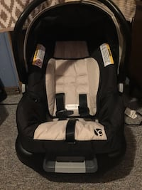 Carseat Anchorage, 99508