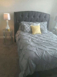 Queen Sized Mattress & BoxSpring Cary, 27519