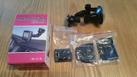 Brand new  TOM TOM GPS suction cup holder new in box