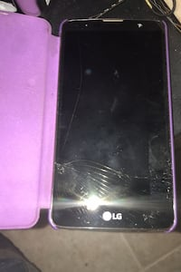 Lg cell, with case London, N5W 4B4