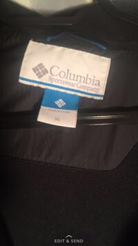 Columbia ski suites size x large and snow skating Boards and shoes  Surrey, V3Z