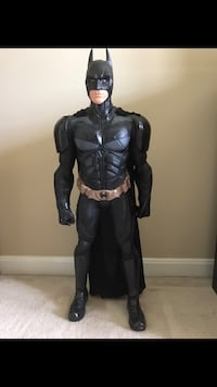 Large Batman Statue/Figure Frederick, 21702