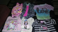 toddler's assorted clothes Lancaster, 93535