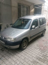 Citroën - Berlingo - 2002