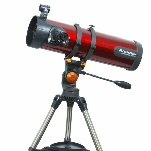 New Reflecting Telescope, Red