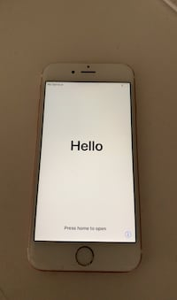iPhone 6s , 32G, Rose Gold Knoxville, 37923