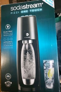 Sparkling water maker Chattanooga, 37412