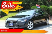 Audi A6 2012 Sterling, 20166