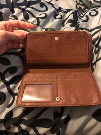 New Fossil Wallet Mississauga, L5N 7N4