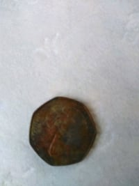 #24 1969 New Pence