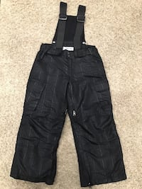 Boys Snow Pants XS 4-5 La Mirada