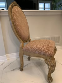 Dining room chairs Vaughan, L6A 1E8