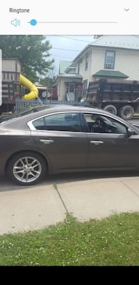 Nissan - Maxima - 2012 Falls Church, 22041