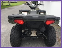 2016 Polaris Sportsman + SNOW PLOW  SEATTLE