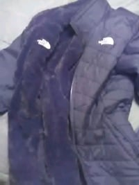 Northface jacket in great condition size lg  Mandeville, 70448