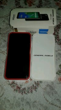 General Mobile Gm8 go 16Gb