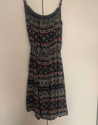 Short sleeveless dress Surrey, V3R 4B4