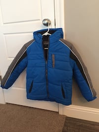Brand new boys size 10-12 winter coat Idaho Falls, 83401