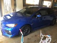 2015 Subaru WRX STI Fort Washington