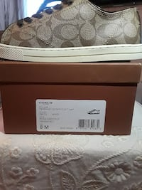 Coach Parkway Style Shoes Houston, 77080
