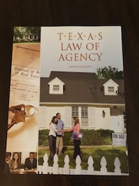 Texas Law of Agency