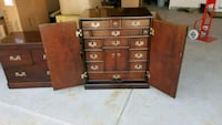 Henredon chest/cadenza with matching nightstand  Indian Land, 29707