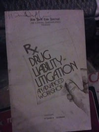 book from 1980 Augusta, 30901