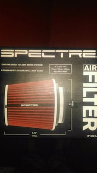Aftermarket air filter Edmonton, T6P 1A4