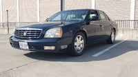 2005 Cadillac DTS very clean with low miles. Haymarket