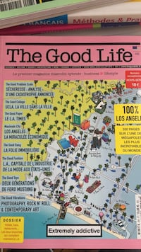 Le magazine Good Life Vincennes, 94300